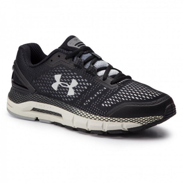 Black Friday 2020 | Under Armour Chaussures Ua Hovr Guardian 3021226-001 Blk