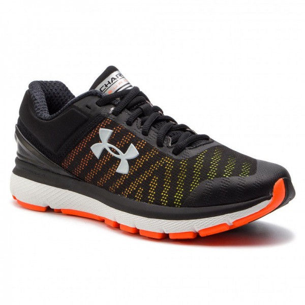 Under Armour Chaussures Ua Charged Europa 2 3021253-002 Blk