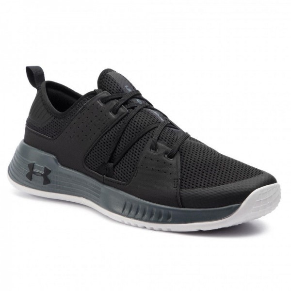 Under Armour Chaussures Ua Showstopper 2.0 3020542-005 Blk