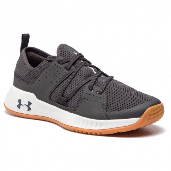 Under Armour Chaussures Ua Showstopper 2.0 3020542-113 Gry