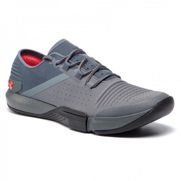 Under Armour Chaussures Ua Tribase Reign 3021289-100 Gry