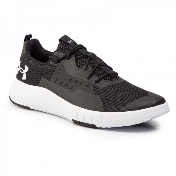 Under Armour Chaussures Ua Tr96 3021296-002 Blk