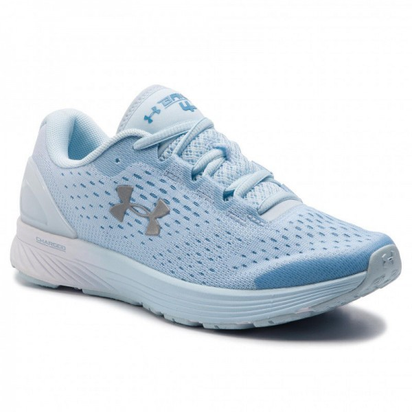 Under Armour Chaussures Ua W Charged Bandit 4 3020357-107 Wht