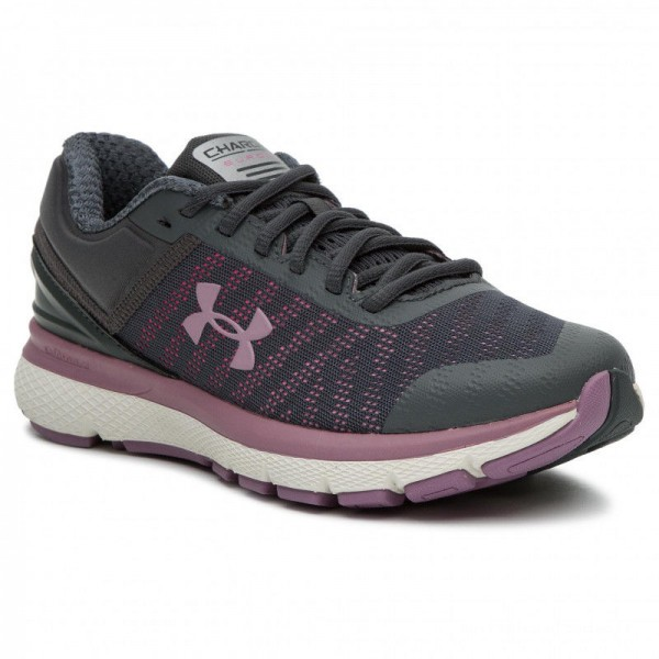 Black Friday 2020 | Under Armour Chaussures Ua W Charged Europa 2 3021246-100 Gry