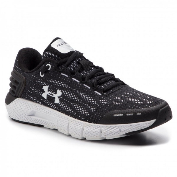 Under Armour Chaussures Ua W Charged Rouge 3021247-002 Blk