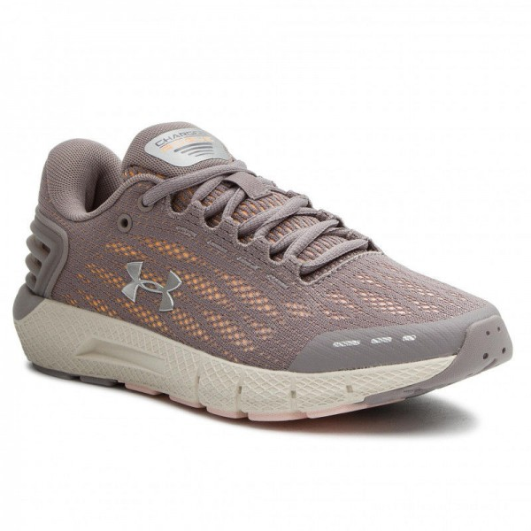 Black Friday 2020 | Under Armour Chaussures Ua W Charged Rogue 3021247-602 Gry