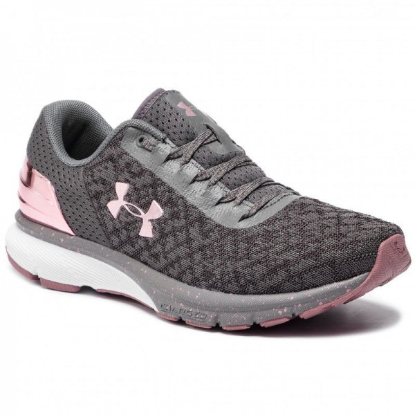 Under Armour Chaussures Ua W Charged Escape 2 Chrome 3022331-100 Gry