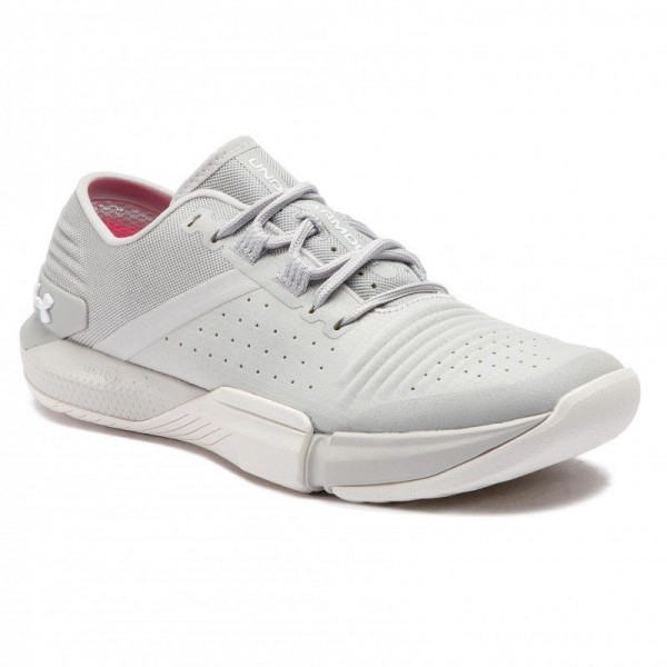 Under Armour Chaussures Ua W Tribase Reign 3021665-100 Gry