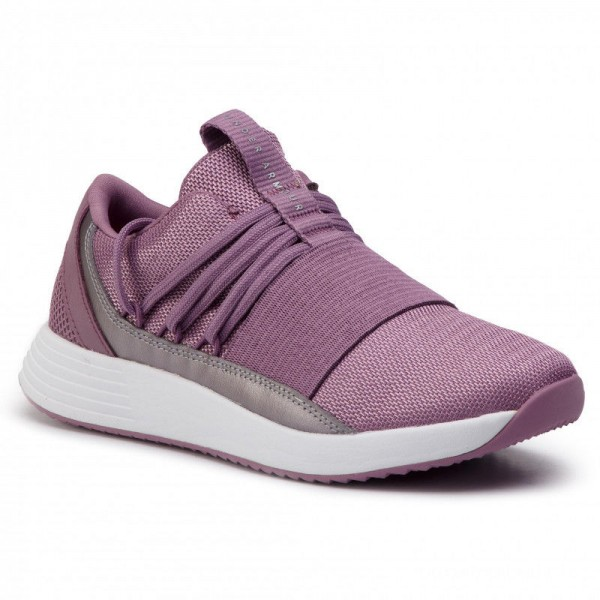 Under Armour Chaussures Ua W Breathe Lace X Nm 3021324-500 Ppl