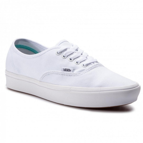 Black Friday 2020 | Vans Tennis Comfycush Authe VN0A3WM7VNG1 (Classic) True White/True