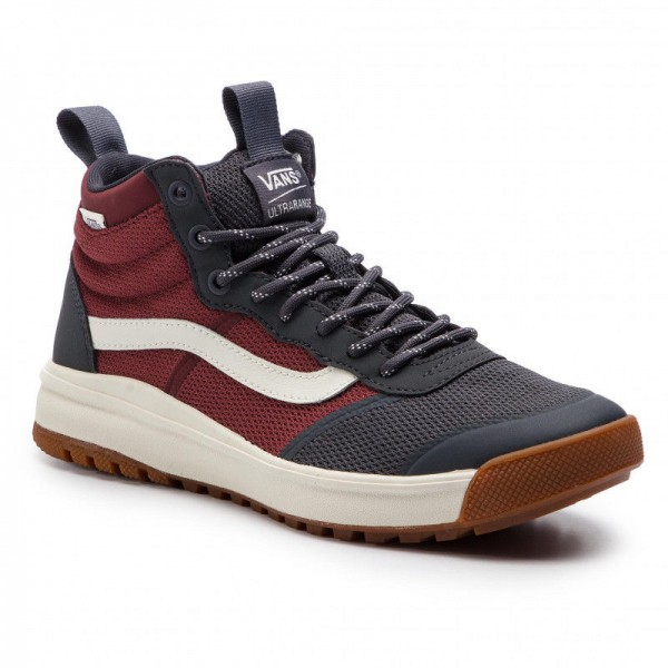 Black Friday 2020 | Vans Sneakers Ultrarange Hi DI VN0A3WMFVU81 Ebony/Port