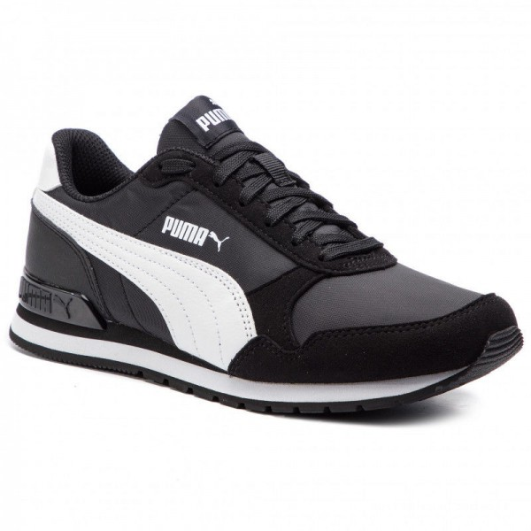 Puma Sneakers St Runner V2 Nl Jr 365293 01 Black/Puma Black