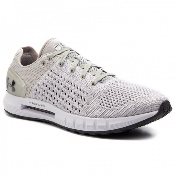 Under Armour Chaussures Ua Hovr Sonic Nc 3020978-108 Wht