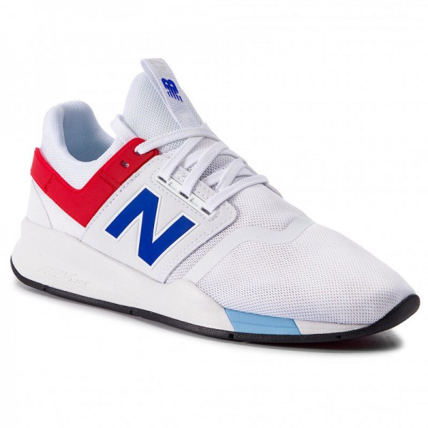 New Balance Sneakers MS247FO Blanc