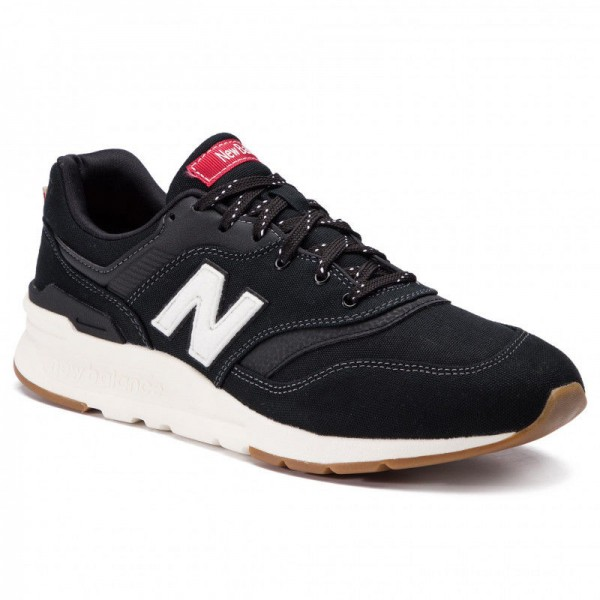 New Balance Sneakers CM997HDD Noir