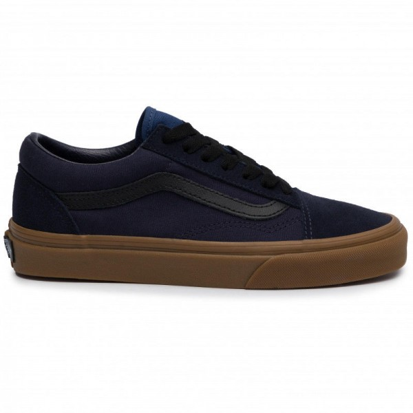 Vans Tennis Old Skool VN0A4BV5V4R1 (Gum) Night Sky/True Navy